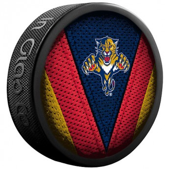 Florida Panthers Puk Stitch