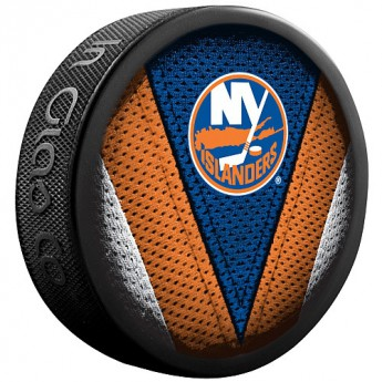 New York Islanders Puk Stitch