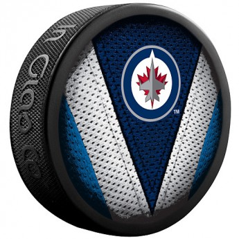 Winnipeg Jets Puk Stitch
