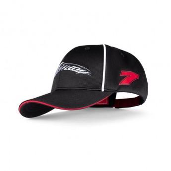 Alfa Romeo Racing čepice baseballová kšiltovka Kimi Iceman F1 Team 2021