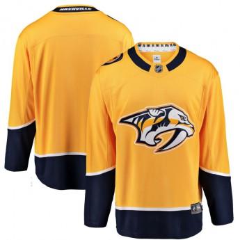 Nashville Predators hokejový dres Breakaway Home Jersey