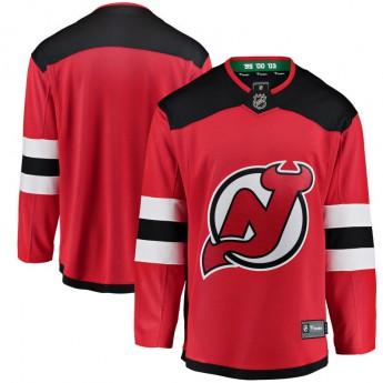 New Jersey Devils hokejový dres Breakaway Home Jersey