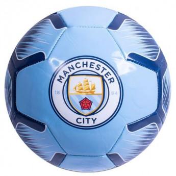 Manchester City fotbalový míč football ns