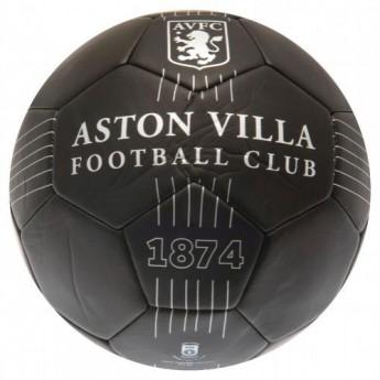 Aston Villa fotbalový míč football rt