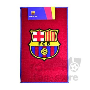 Barcelona předložka printed