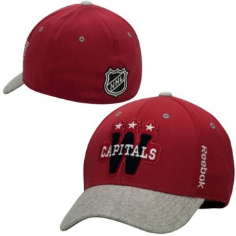 Washington Capitals kšiltovka Winter Classic 2015 Structured