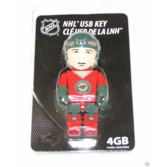 Minnesota Wild USB flash disk 4GB