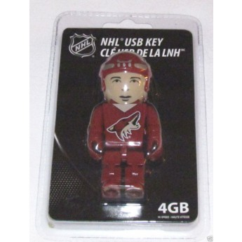 Arizona Coyotes USB flash disk 4GB