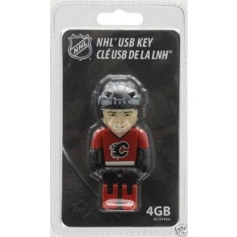 Calgary Flames USB flash disk 4GB