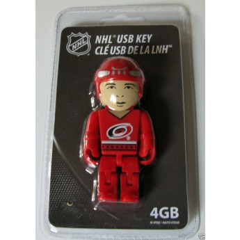 Carolina Hurricanes USB flash disk 4GB