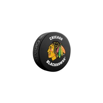 Chicago Blackhawks puk Basic