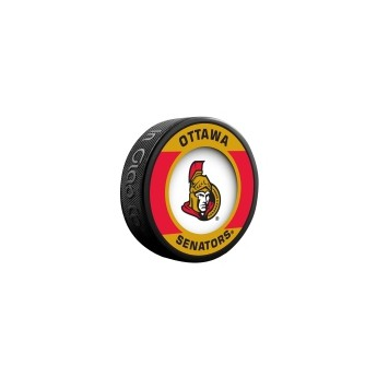 Ottawa Senators puk Retro
