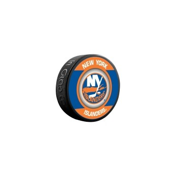New York Islanders Puk Retro