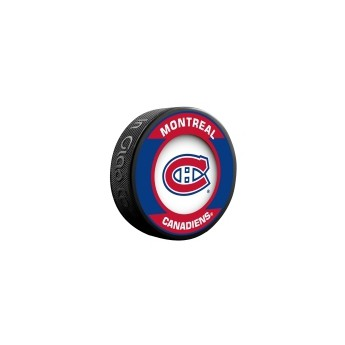 Montreal Canadiens Puk Retro
