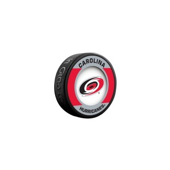 Carolina Hurricanes Puk Retro