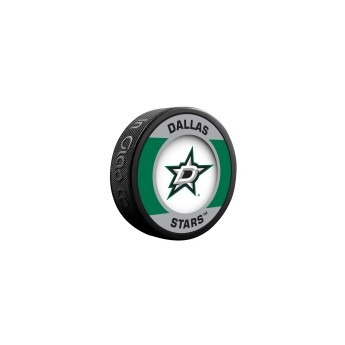 Dallas Stars Puk Retro