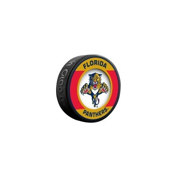 Florida Panthers puk Retro