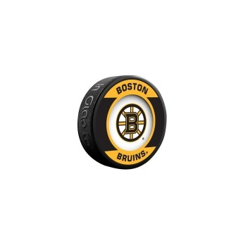 Boston Bruins puk Retro