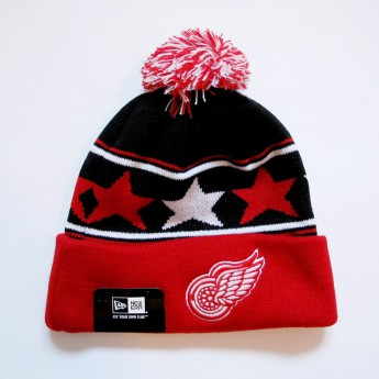 Detroit Red Wings Kulich Pommy Star