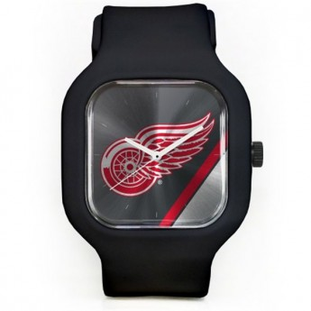 Detroit Red Wings Hodinky Modify Watches Unisex Silicone