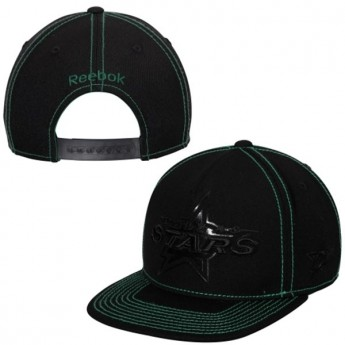 Dallas Stars Kšiltovka Cross Check Snapback Reebok