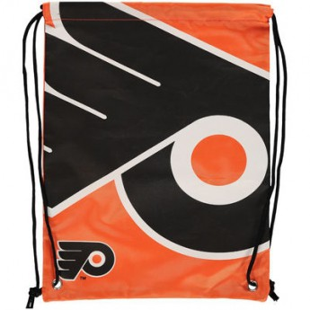 Philadelphia Flyers pytlík gym bag big logo Drawstring