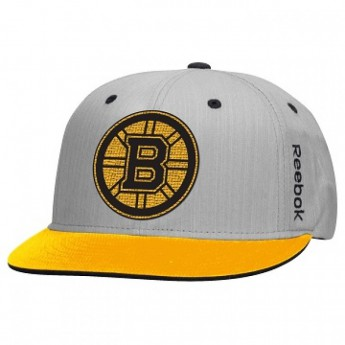 Boston Bruins Kšiltovka Center Ice Snapback