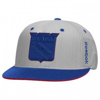 New York Rangers Kšiltovka Center Ice Snapback