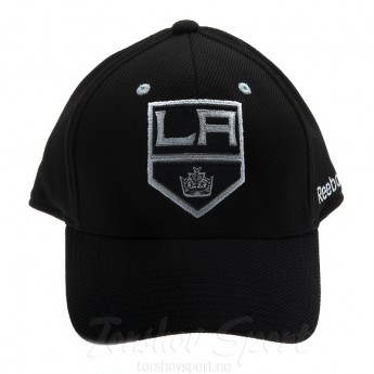 Los Angeles Kings Kšiltovka Structured Flex