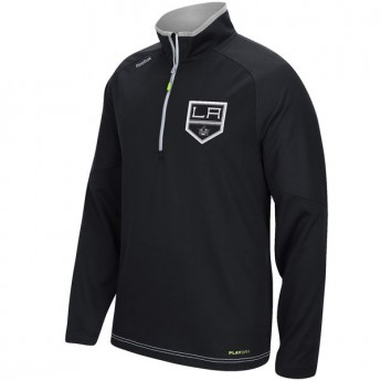 Los Angeles Kings Mikina Center Ice Baselayer 1/4 zip 15