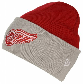 Detroit Red Wings čepice New Era Original Over