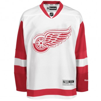 Detroit Red Wings Dres Premier Jersey Away