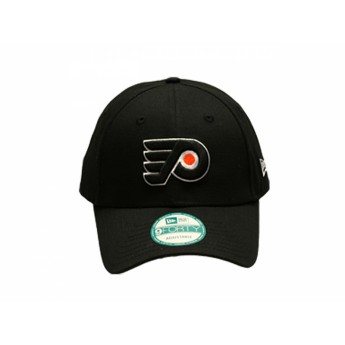 Philadelphia Flyers Dětská kšiltovka New Era The League 9Forty