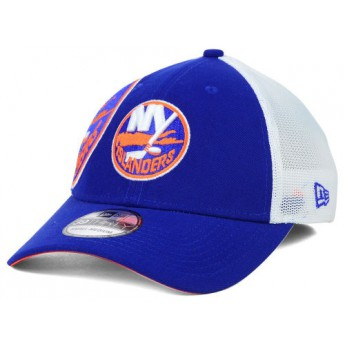 New York Islanders Kšiltovka Double Mesh Flex 39THIRTY
