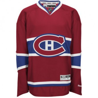 Montreal Canadiens Dres Premier Jersey Home (2007-2015)