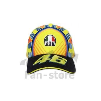 Valentino Rossi dětská kšiltovka helmet