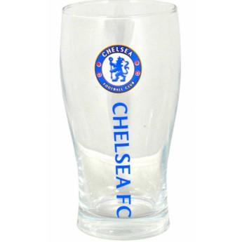 FC Chelsea pintová sklenice