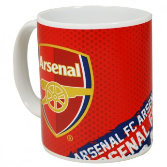 FC Arsenal malý hrnek 11oz
