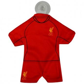 FC Liverpool mini dres