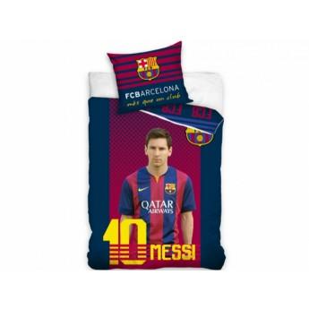 FC Barcelona povlečení na jednu postel Messi