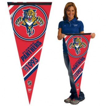Florida Panthers vlajka WinCraft UltraPremium