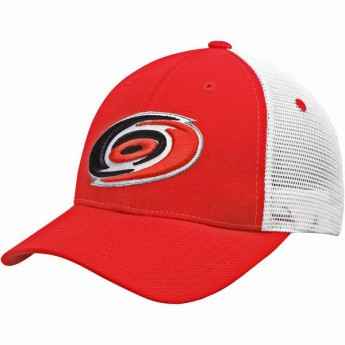 Carolina Hurricanes kšiltovka Zephyr Basic Trucker
