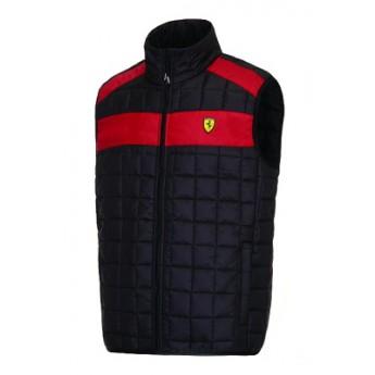 Scuderia Ferrari pánská vesta collection