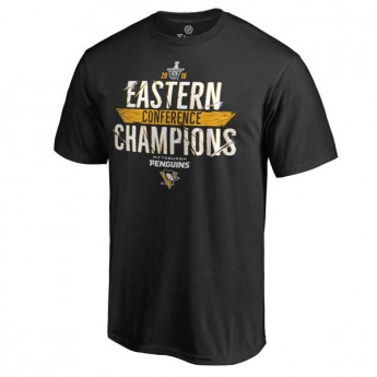 Pittsburgh Penguins Tričko 2016 Eastern Conference Champions Breakaway