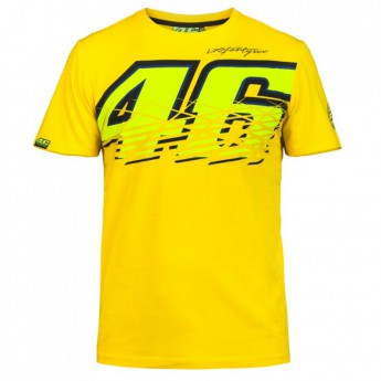 Valentino Rossi pánské tričko VR46