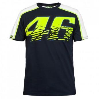 Valentino Rossi pánské tričko 46