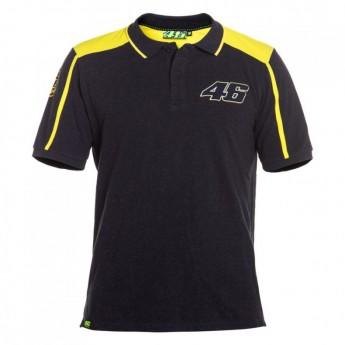 Valentino Rossi pánské polo tričko Antracite