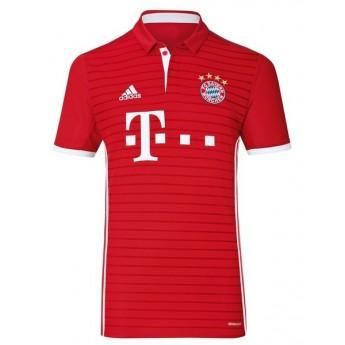 Bayern Mnichov fotbalový dres 16/17 home