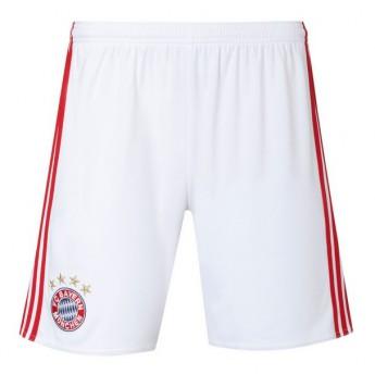 Bayern Mnichov fotbalové trenýrky 16/17 home