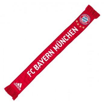 Bayern Mnichov šála rot